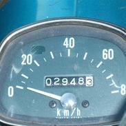 Honda Dax ST- 50