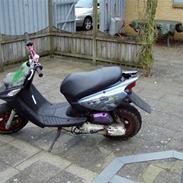 Yamaha BWS Ng (BYTTET TIL HOT50)