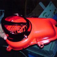 Yamaha Jog R - Byttet til NRG