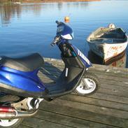 Yamaha                    JOG FS