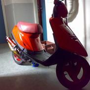 Yamaha Jog MHR SOLGT!