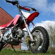MiniBike Dirtbike 110cc :D