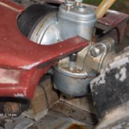 Puch Monza Juvel 3 Gear