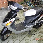 Baotian BT49QT-9 (solgt)