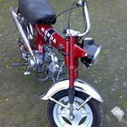 Honda dax soldt