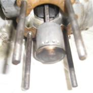 Kreidler FLORETT RMC ELEKTRONIC