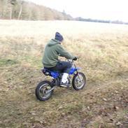 MiniBike 110cc (byttet til DM 50)