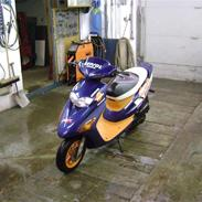 Honda sfx repsol     Før