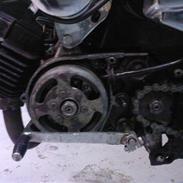 Yamaha 4 gear...solgt