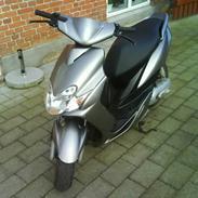 Yamaha Jog R   ( Byttet )
