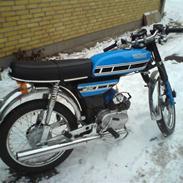 Yamaha Fs1 4 gear DX Til salg