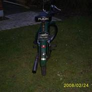 Puch  maxi BYTTET