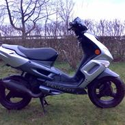 Peugeot SpeedFight 2 (SOLGT)