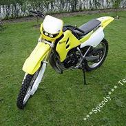 Suzuki Rmx ® Salg hbo, 10k