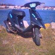 "Yamaha Jog "" solgt """