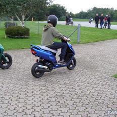 Honda SFX LC - VÆK :s