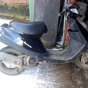Yamaha jog (stjålet)