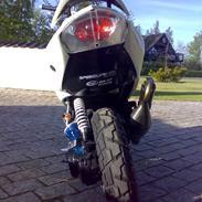 Peugeot Speedfight 2 - solgt