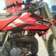 Honda cr 85  SOLGT for 8000 kr