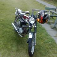 Yamaha dx