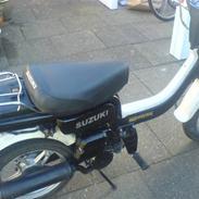 Suzuki Fz50 Solgt og Savnet :/