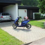 Suzuki Estilete