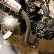 Honda Dax Projekt
