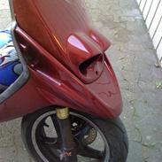 Yamaha Bw's NG