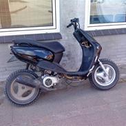 Yamaha neo's solgt
