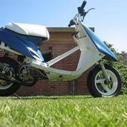 Yamaha Jog TS