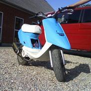 Yamaha *Jog*
