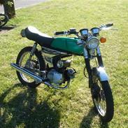 Yamaha Fs1 - 4 gear - DX