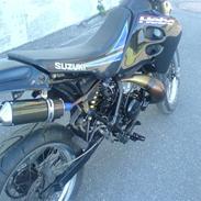 Suzuki SMX TILSALG BYD