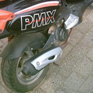 PGO Pmx Sport (Solgt)
