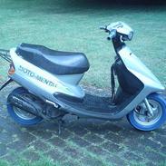 Yamaha axis90