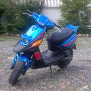 Yamaha MBK CW50 RS SPY