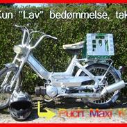 "Puch Maxi K [Smid en ""Lav""] ;)"