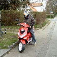 Peugeot Speedfight 2 ac wrc 206
