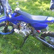 MiniBike Dirtbike !!solgt!!