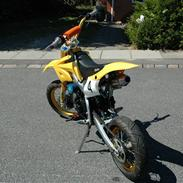 MiniBike Orion solgt