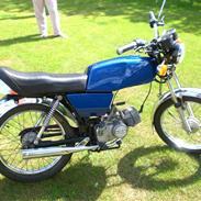Suzuki DM50(SOLGT)