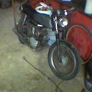 Yamaha Fs1 DX 4gear