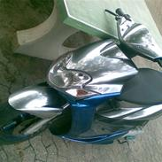 Yamaha Jog r (byttet til Slider)