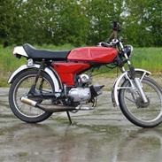Yamaha fs1 4 gear