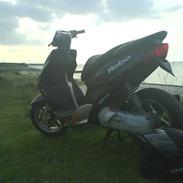 Yamaha Jog R -!!STJÅLET!!-