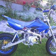 Honda Dirtbike (Byttet)