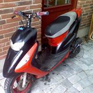 Honda SFX ( SOLGT )