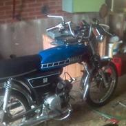 Yamaha 4 Gear ( team øl mave)