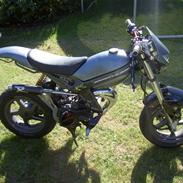 Suzuki Street Magic / ssm