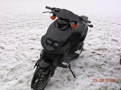 PGO PMX Sport 50 - Billeder af scootere - Uploaded af